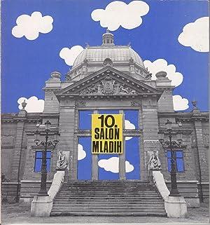10. Salon Mladih