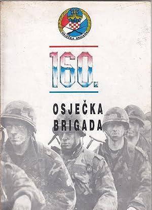 160. Osjecka Brigada