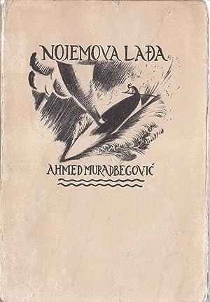 Nojemova Ladja: Muradbegovic, Ahmed