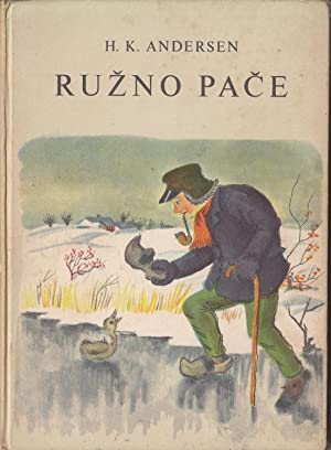 Ruzno Pace (The Ugly duckling): ANDERSEN, Hans Christian