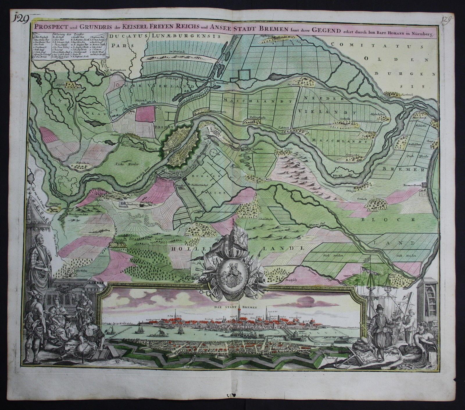 homann atlas - ZVAB