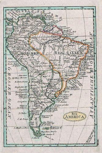 South America Brasilia Map Schindelmayer   [ ] (bi_17855740593) photo