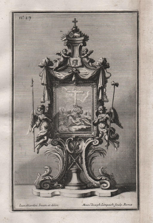 Rahmen frame angel Engel Silber silver design silversmith baroque ...