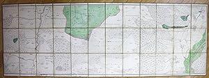 Flurkarte Marmorbruch Lohrbach Enterbach Tegernsee Schäfern Karte