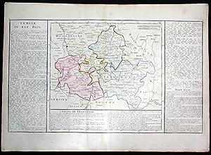 "Cercle du Bas Rhin"" - Trier Rheinland: Clouet, Jean Baptiste"