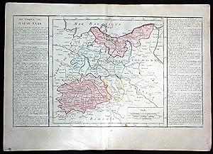 """Du Cercle de Haute Saxe"""" - Brandenburg: Clouet, Jean Baptiste"""