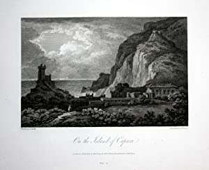 "On the Island of Caprea"" - Isola: Smith, J. und"