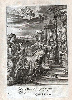 Oenee.: van Diepenbeeck, Abraham: