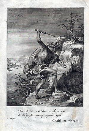 Les Alcyons: van Diepenbeeck, Abraham: