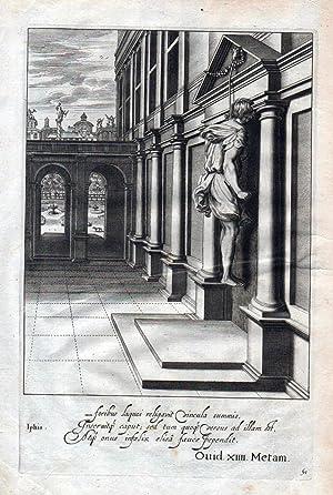 Iphis: van Diepenbeeck, Abraham: