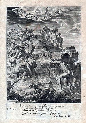 Les Geants: van Diepenbeeck, Abraham: