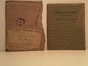 Pressed Flowers from the Holy Land: Greene. Revd Harvey,