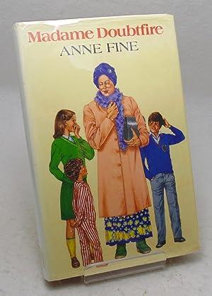 Madame Doubtfire Book