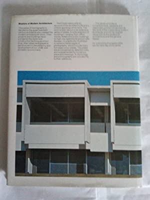 Paul Rudolph (Masters of Modern Architecture): Paul Rudolph