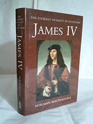 James IV (Stewart Dynasty in Scotland): Macdougall, Norman