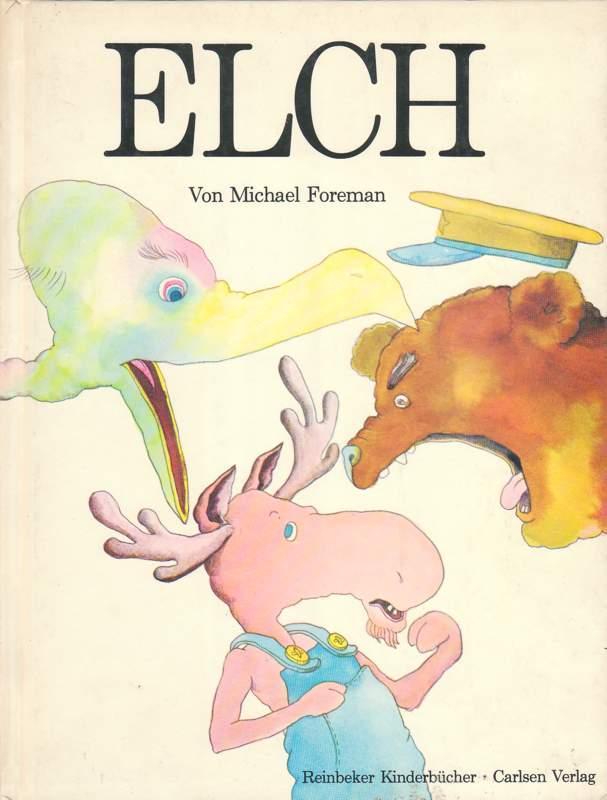 Elch. - Foreman, Michael