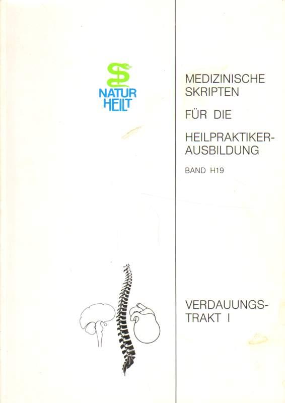 DPS-Skript Verdauungstrakt I. Anatomie und Physiologie des Magen ...