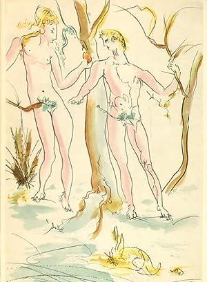 Hommage a Albrecht Dürer.: Dali, Salvador: