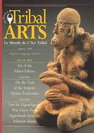 The World of Tribal Arts. Le Monde