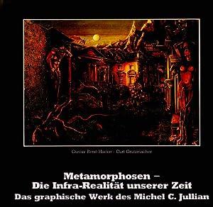 Metamorphosen - Die Infra-Realität unserer Zeit.: Hocke, Gustav Rene
