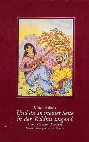 Und du an meiner Seite in der: Helmke, Ulrich: