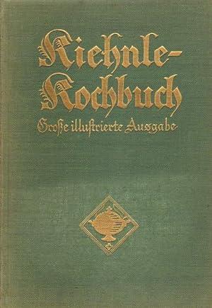 Kiehnle-Kochbuch.: Kiehnle, Hermine:
