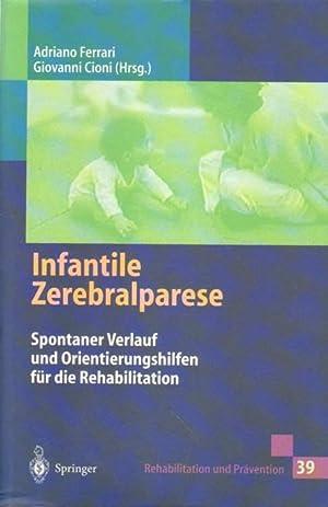 Infantile Zerebralparese.: Ferrari, Adriano und