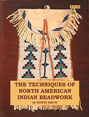 The Techniques of North American Indian Beadwork.