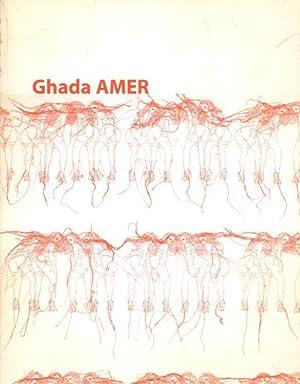 Ghada Amer.: Amer, Ghada: