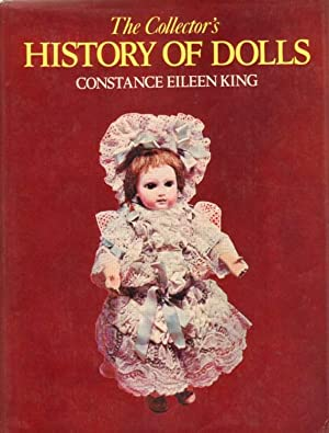The Collector's History of Dolls.