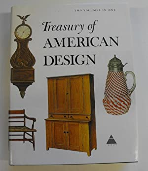 Treasury of American Design and Antiques: Hornung, Clarence P