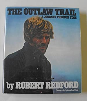 The Outlaw Trail: Redford, Robert