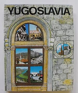 Yugoslavia: Republics and Provinces