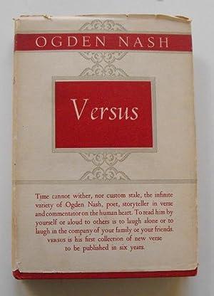 Versus: Nash, Ogden