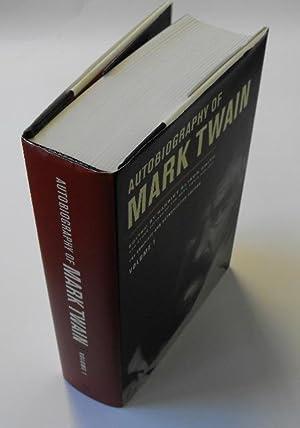 Autobiography of Mark Twain, Volume 1: Twain, Mark; Smith, Harriet Elinor
