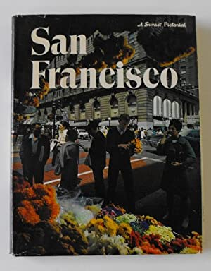 San Francisco: A Sunset Pictorial