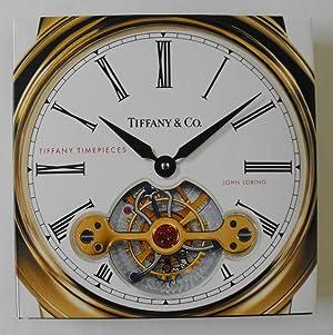 Tiffany Timepieces: Loring, John
