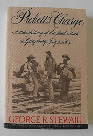 Pickett's Charge: Stewart, George R.