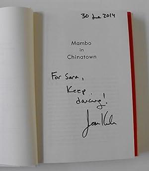 Mambo in Chinatown: Kwok, Jean