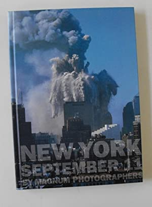 New York September 11: Magnum Photographers