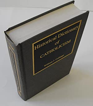 Historical Dictionary of Catholicism: Collinge, William J.