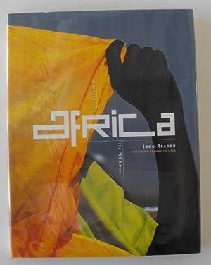 Africa: Reader, John