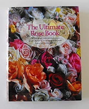 The Ultimate Rose Book: Macoboy, Stirling