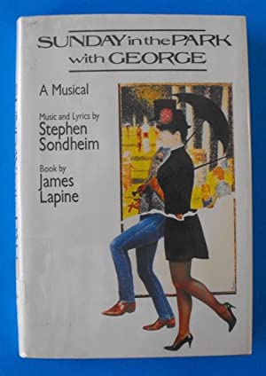 Sunday in the Park With George: A: Sondheim, Stephen