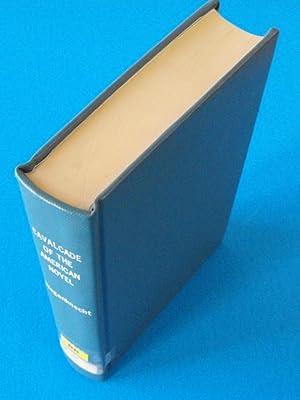 Cavalcade of the American Novel: Wagenknecht, Edward
