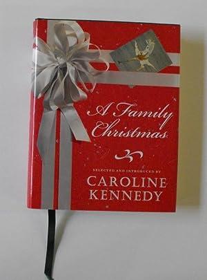 A Family Christmas: Kennedy, Caroline