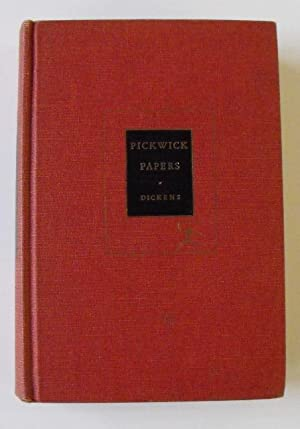 Pickwick Papers: Dickens, Charles