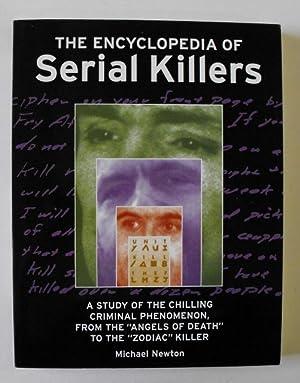 The Encyclopedia of Serial Killers: Newton, Michael