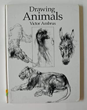 Drawing Animals: Ambrus, Victor G.