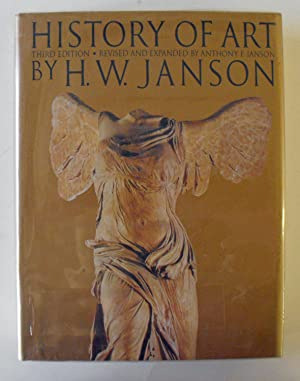 The History of Art: Janson, H. W.;
